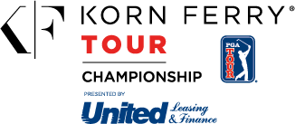 Korn Ferry Tour Championship Presented by United Leasing & Finance